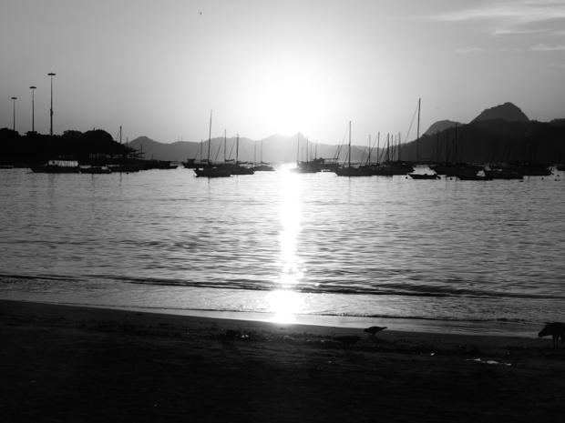 P&B Praia de Botafogo