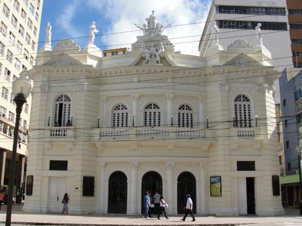 Teatro Munucipal