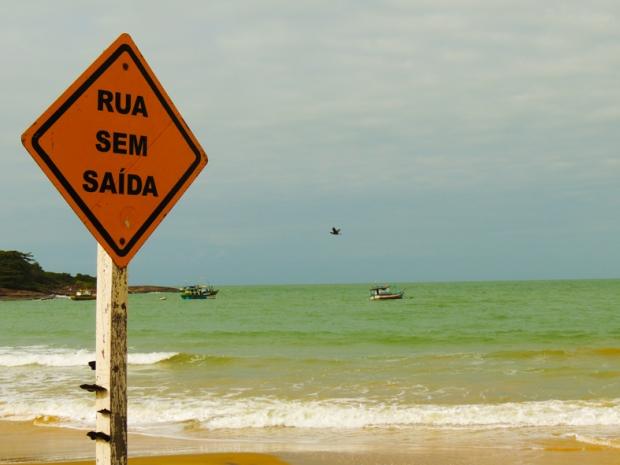 Praia de Ubú