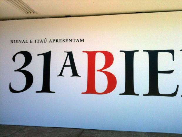 31ª Bienal de Arte de São Paulo