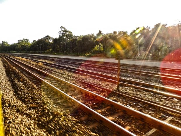 Caminho de ferro