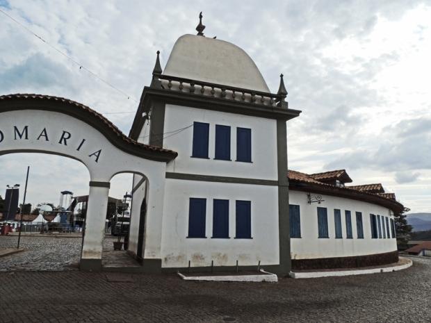 Museu da Romaria