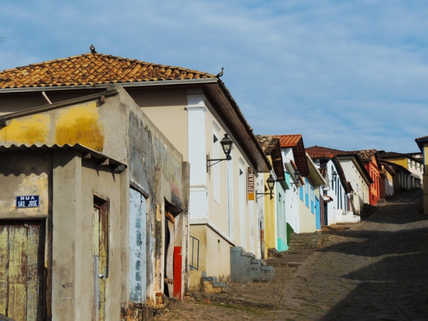 Rua São José
