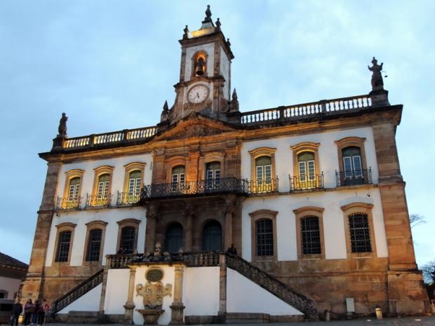 Museu da Inconfidência - Ouro Preto, Minas Gerais