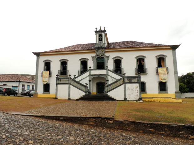 Prefeitura e Câmara Municipal