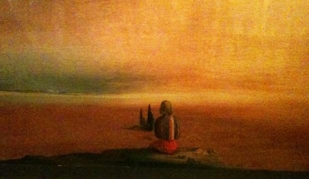 Mestre do Impressionismo.