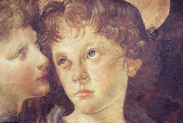 O gênio de Leonardo da Vinci é popularmente conhecido pela pintura. O que não é pouco. Foram os renascentistas que começaram a compor seus quadros usando matemática. Cada coisa nesta tela segue uma complicada equação.