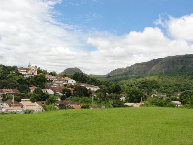 O Brasil é cheio de lugares lindos. Muitos estão bem perto de você. Descubra!