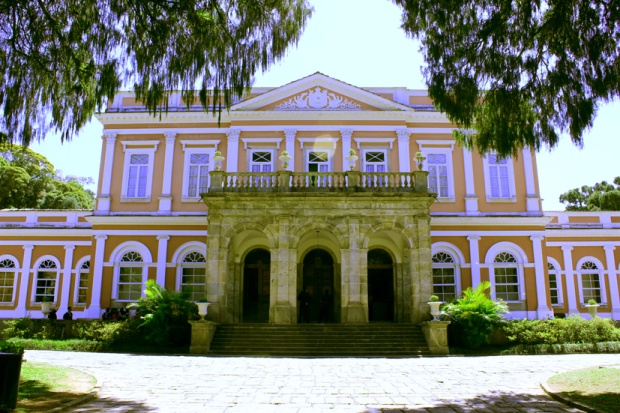 Museu Imperial de Petrópolis/RJ.
