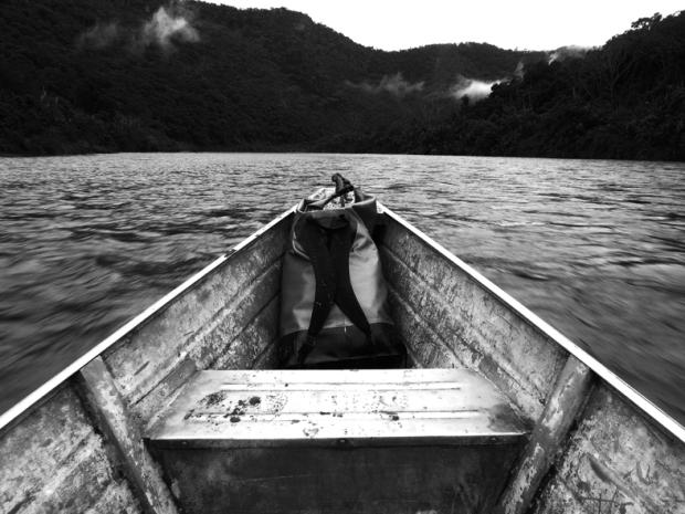 Camões disse que navegar era preciso.