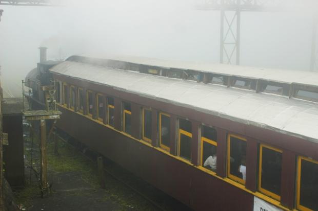 Trem dos ingleses