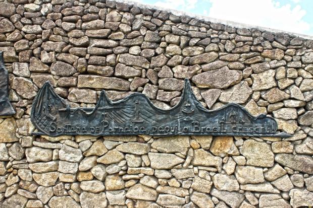 Santana-de-Parnaiba-monumento-entrada-bussola-quebrada