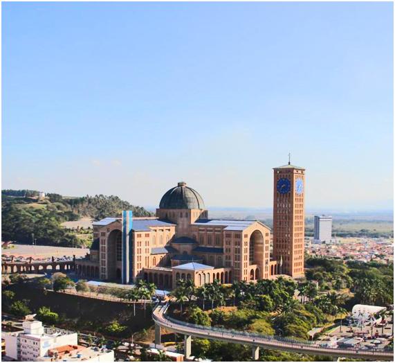 basilica-de-aparecida-do-norte