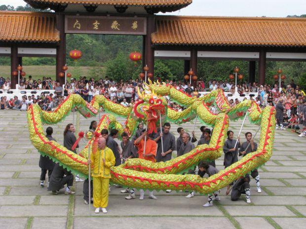 dragao templo zu lai