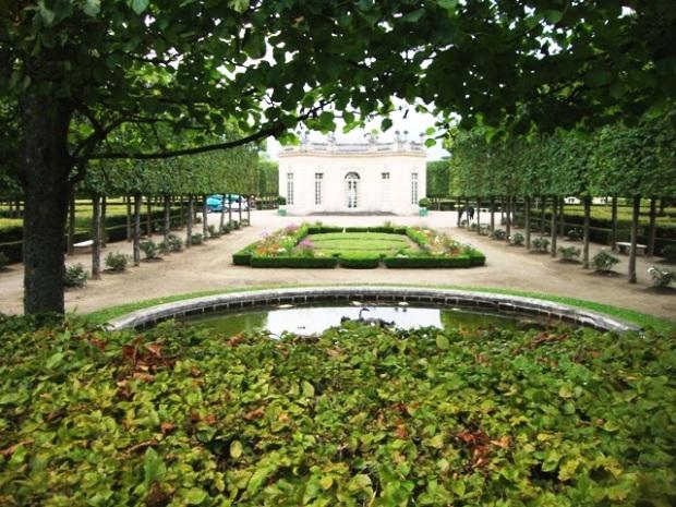 Pavilhão francês