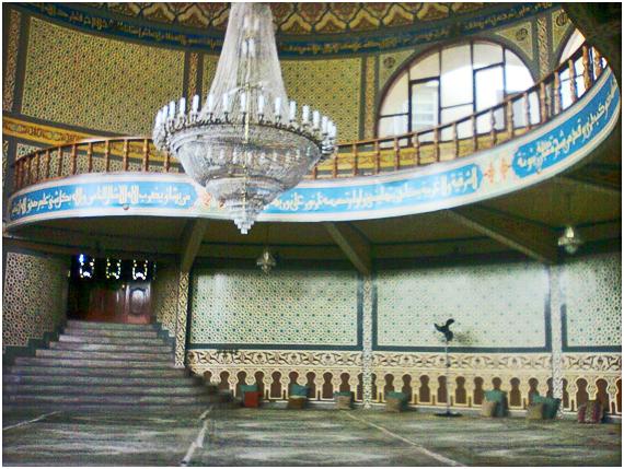 mesquita-Omar-Ben-Abed-Al-Aziz