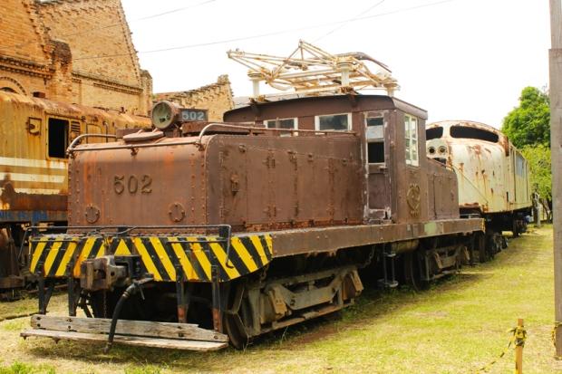 trem locomotiva jundiai