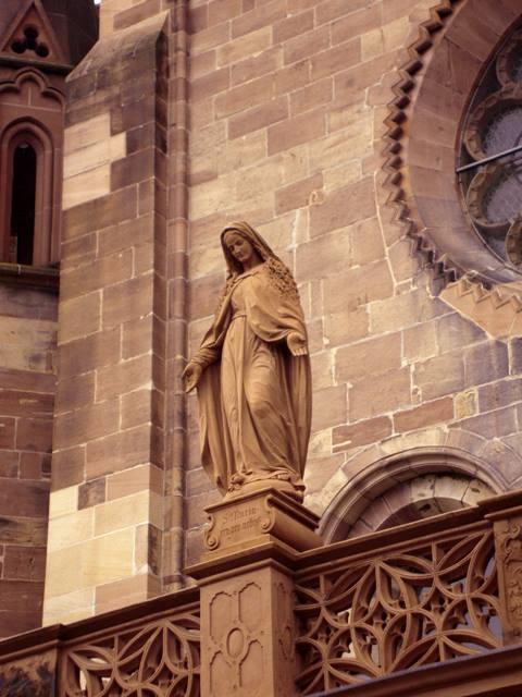 Nossa Senhora de Freiburg