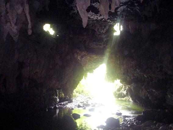 caveira-caverna-PETAR