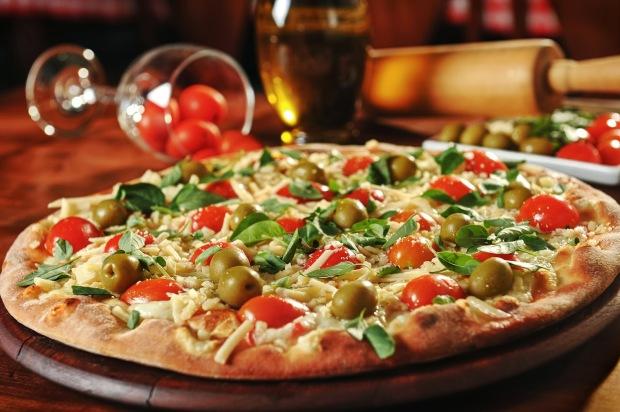 pizza festa casaluce