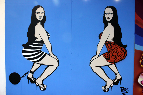 protesto-graffiti-monalisa funk
