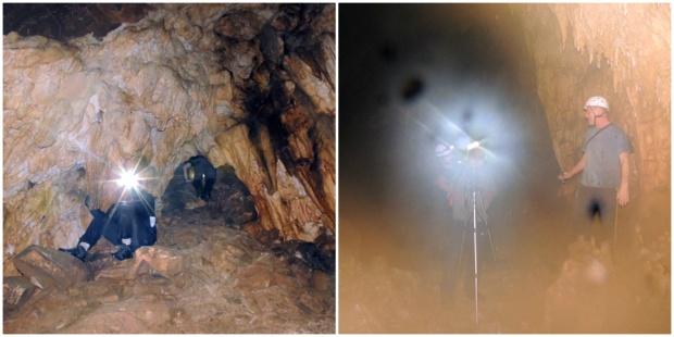 catedral caverna morcego itaoca
