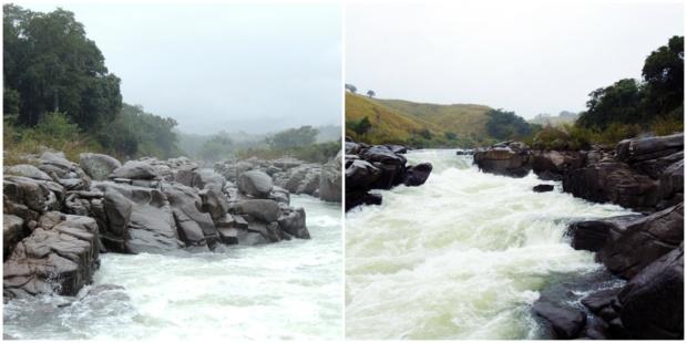 rio iguape itaoca varadouro