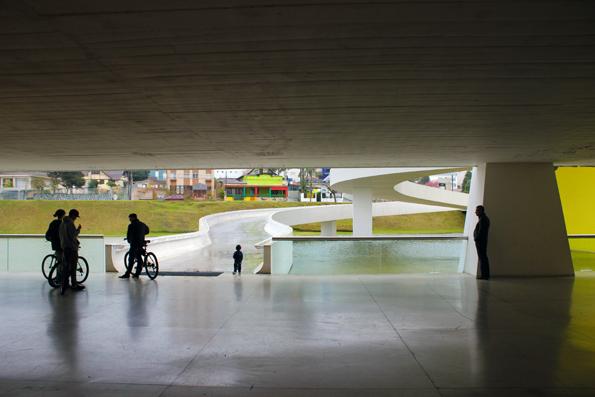 entrada-MON-Museu-Oscar-Niemeyer-Curitba