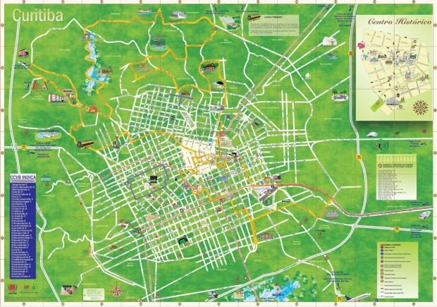 mapa-de-curitiba - A-Bussola-Quebrada