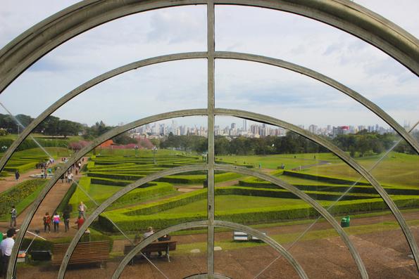 mirante-estufa-Jardim-Botanico-Curitiba