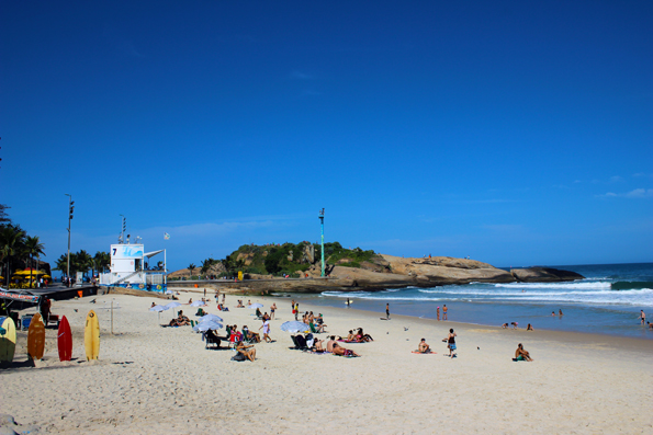 praia-arpoador bussola quebrada