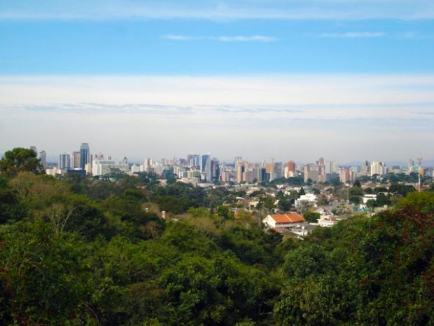 vista-de-Curitiba