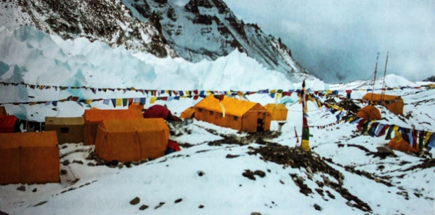 acampamento-base-Everest