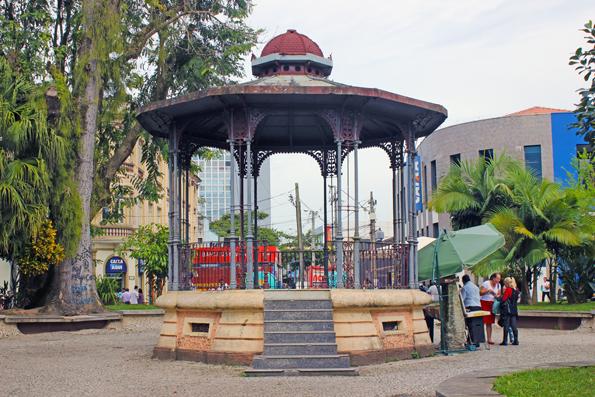 coreto-Paranagua