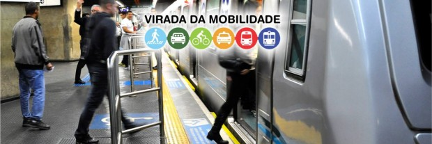 Virada da Mobilidade