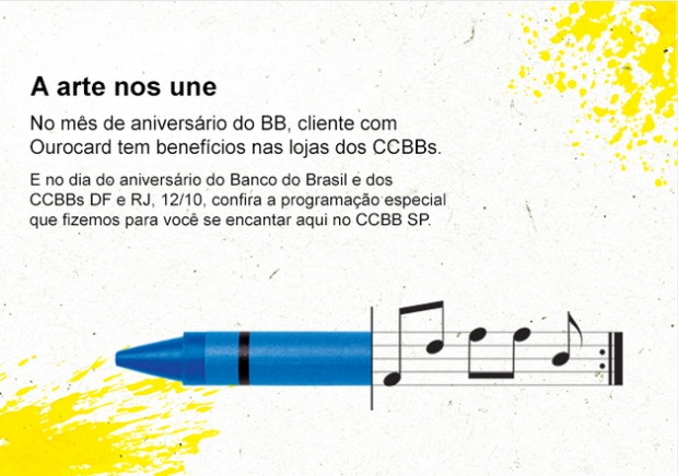 CCBB arte