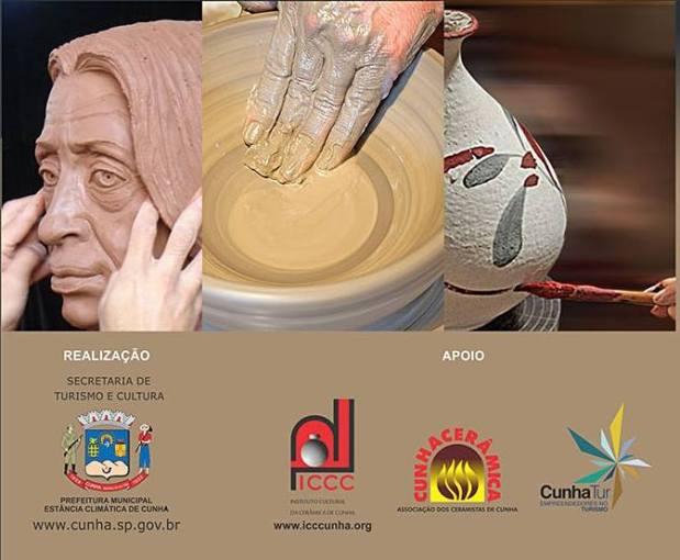 festival ceramica cunha