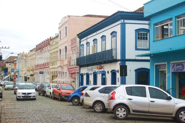 Centro Histórico de São Francisco do Sul