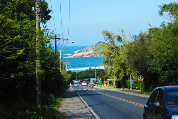 estrada-praia-mole-florianopolis