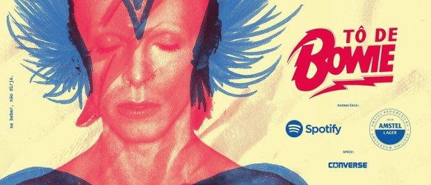 Bloco To de Bowie