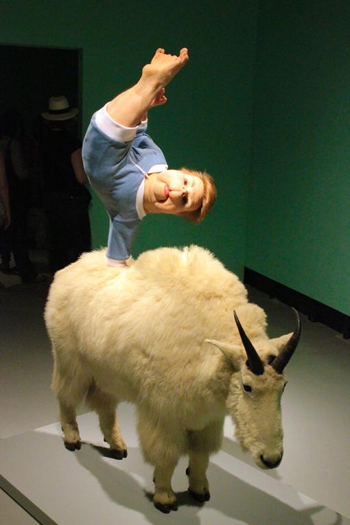 comciencia-patricia-piccinini-monstro-bode-cabra