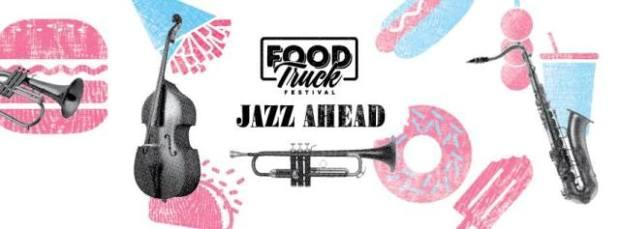 Food Truck Jazz Ahead