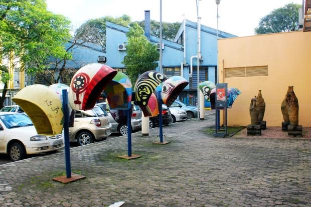 Artes UFRGS