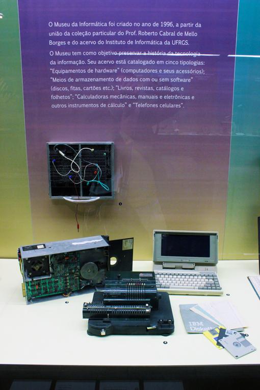 informatica museu UFRGS