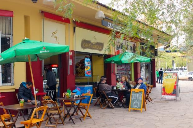 Cafe Brique Porto Alegre Bussola Quebrada