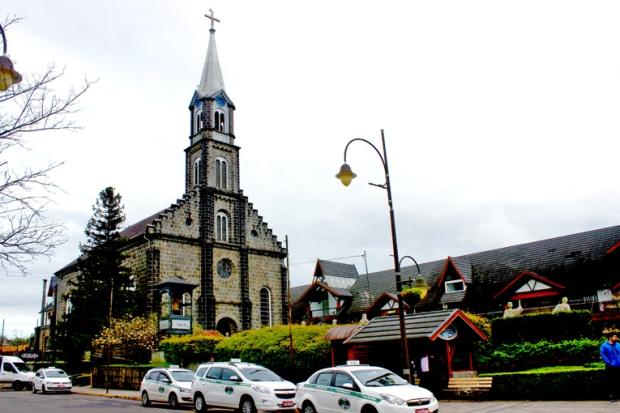 Igreja Matriz de São Pedro Gramado