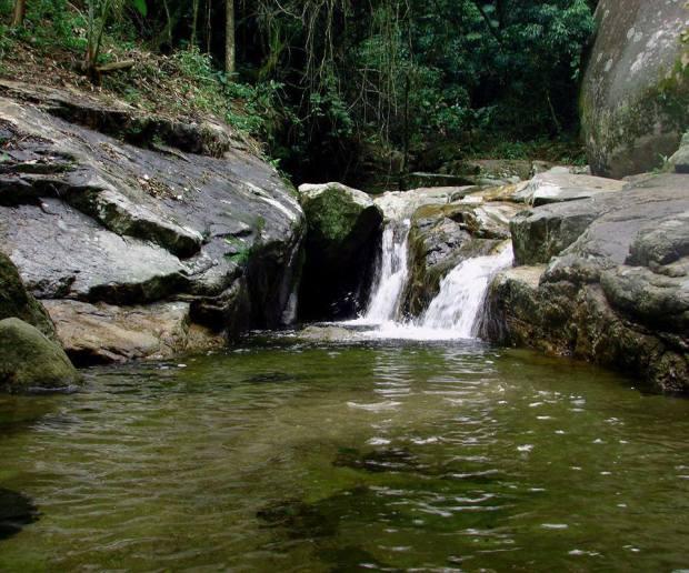 marica riacho cachoeira