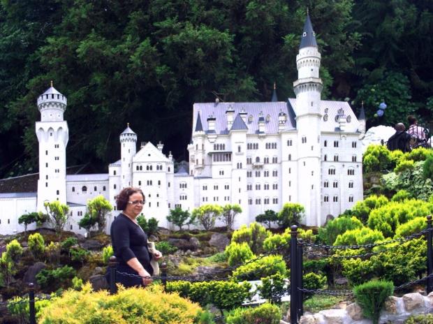 O Mini Mundo de Gramado é uma das mais encantadoras atrações da cidade.