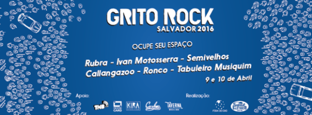 Grito Rock