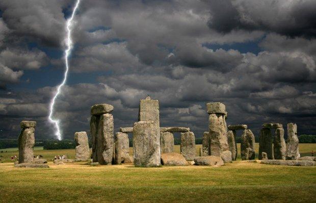 inglaterra-stonehenge a bussola quebrada